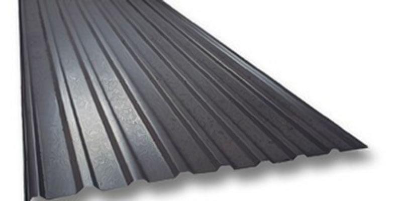 Metāla jumta segumi