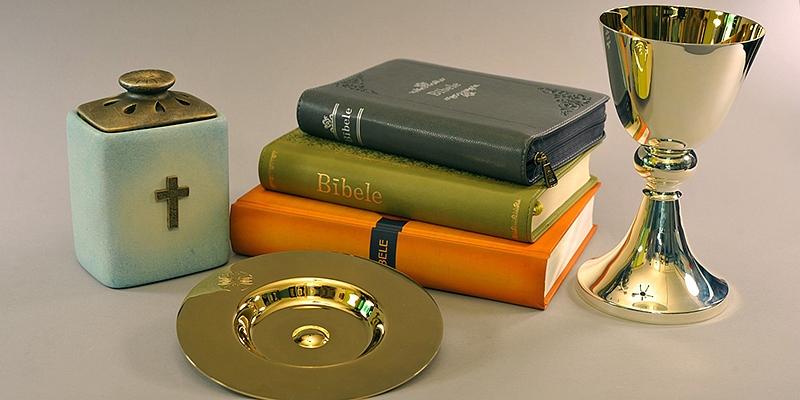 Bībeles