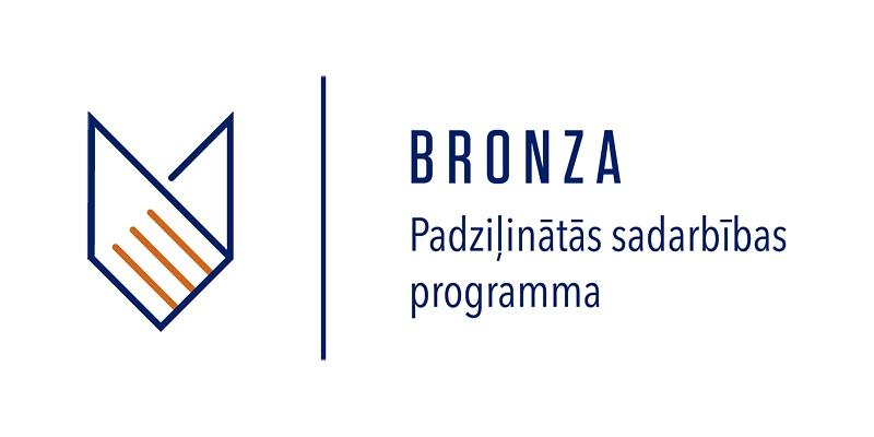ARI Acoounting service padziļinātās programmas BRONZA dalībnieks