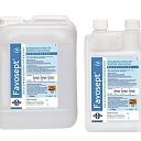 Disinfectants for surfaces, tools, rotary instruments, suction systems, hands.