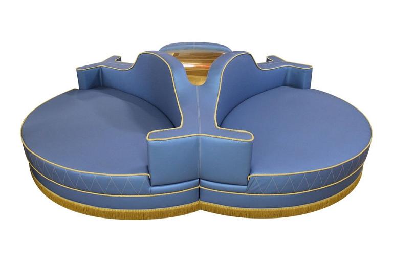 Dīvāns KLUBS