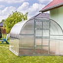 Materials for greenhouses