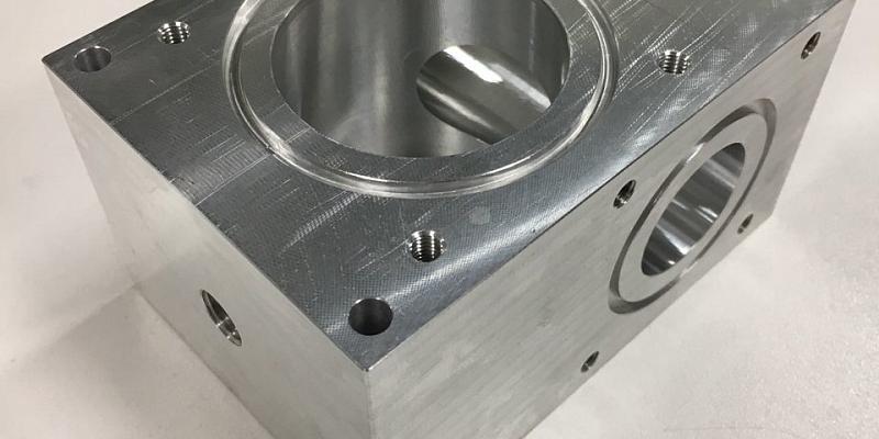 CNC Virpošanas pakalpojumi