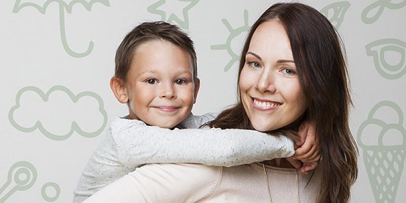Accumulative life insurance for children