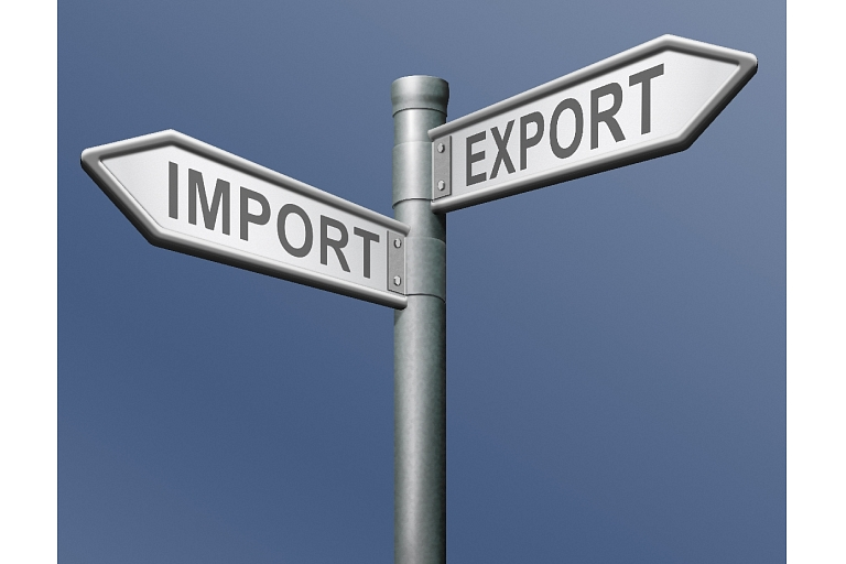 Completion of import and export customs formalities
