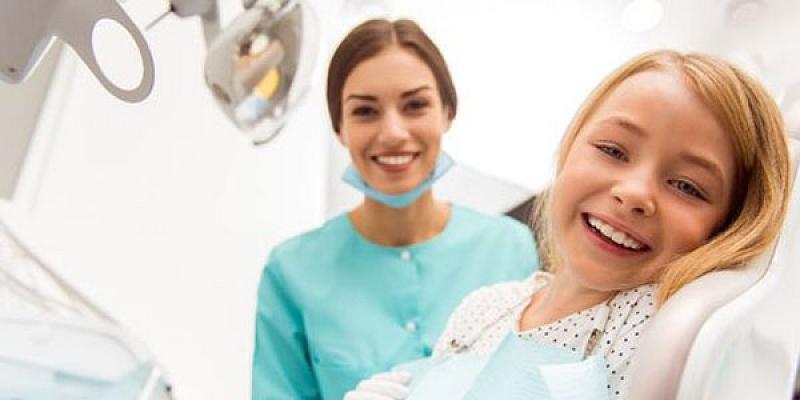 Stomatoloģija, zobārstniecība klīnika Rīgas centrā