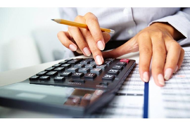 Nodokļu konsultācijas
