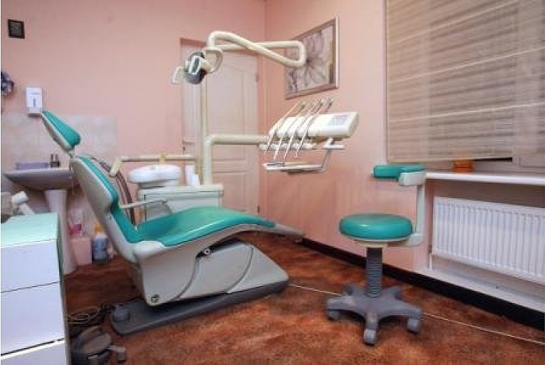 Hermess Dentistry, caries prevention, dental treatment, prosthetics and implantation