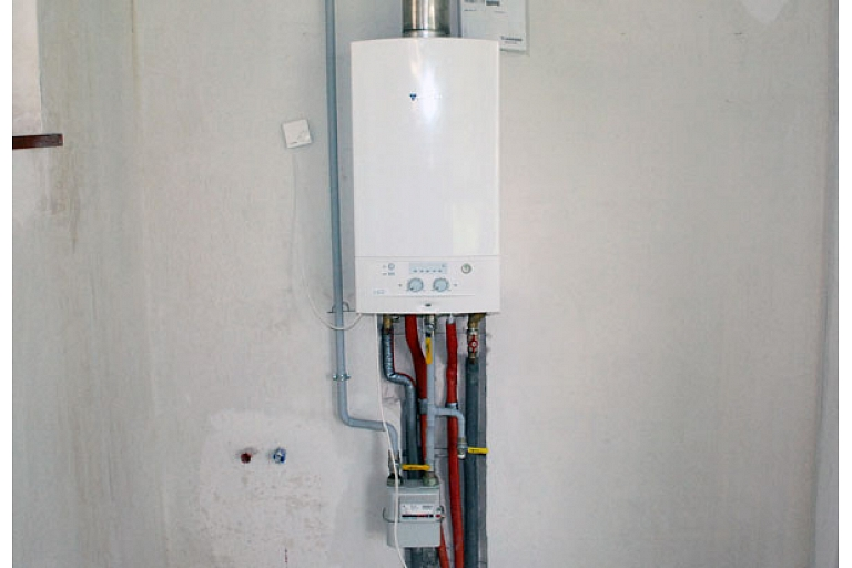 Supply of heating systems