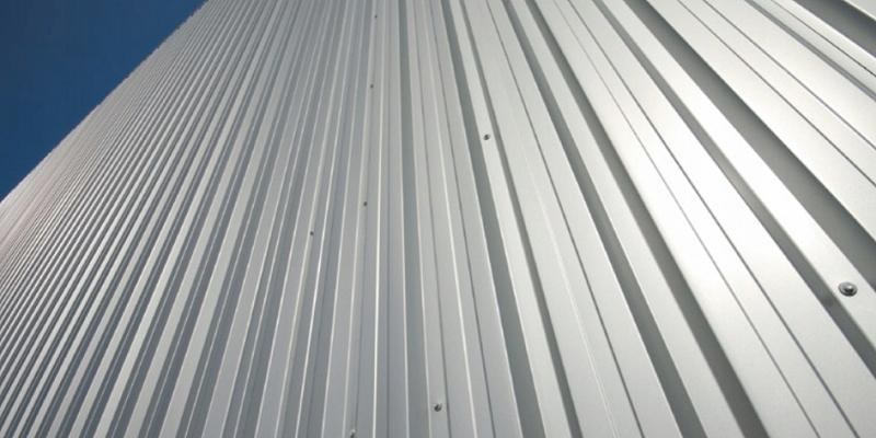 Trapecveida nesošie jumta profili - efektīvs jumta pārseguma risinājums