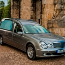 Funeral transport services