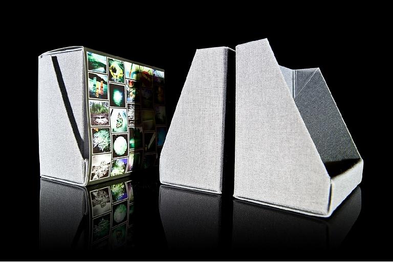 Reprezentācijas materiāli. Produktu iesaiņojuma dekoratīvās kastes