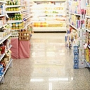 Supermarket cleaning LIIR Latvia SIA all over Latvia