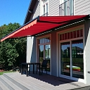 Awnings outdoor shading solutions