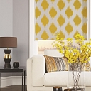 Stylish roller blinds