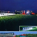 Horsch LEEB GS 8000 Nightlight