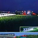 Horsch LEEB GS 8000 Nightlight
