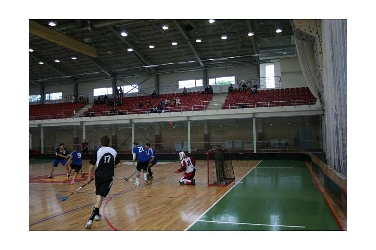 Madonas Sporta centrs