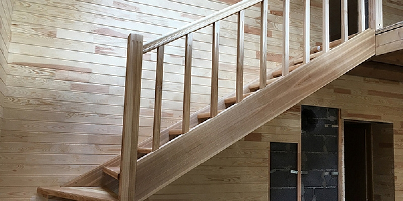Kāpnes/trepes