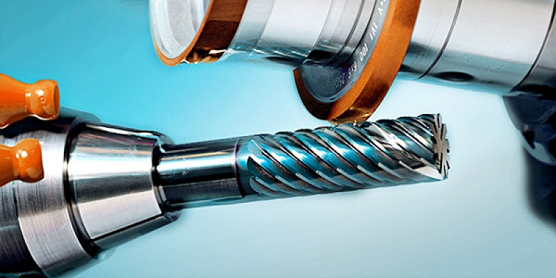 Tools for metalworking