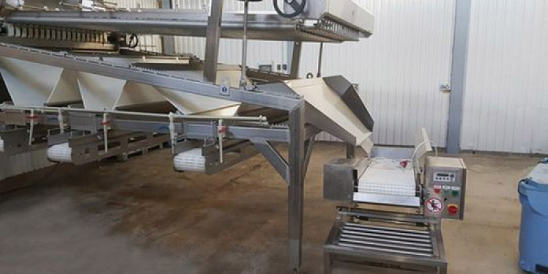 Scales and weighing systems