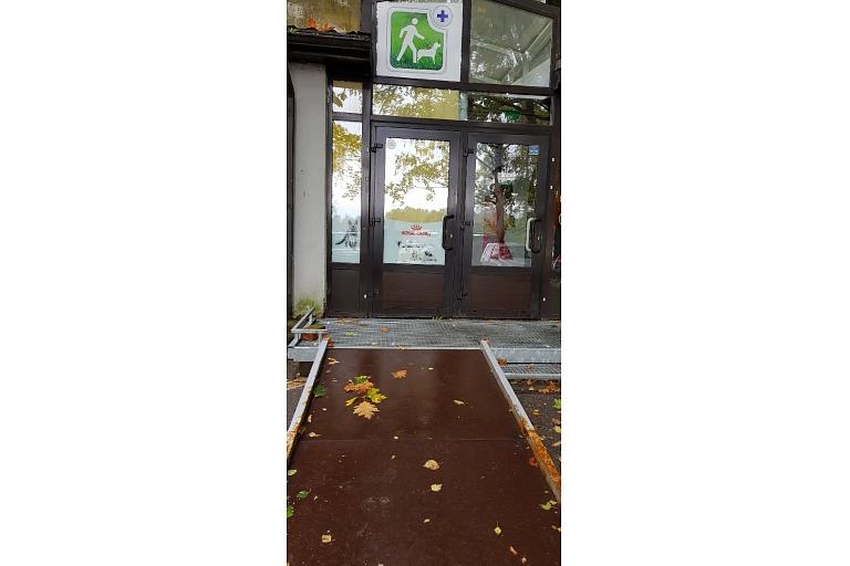 Anivet veterinary clinic