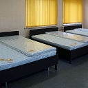 Mattress manufacturing, Top mattresses