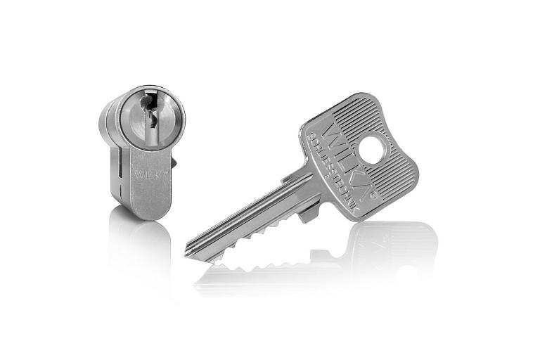 Durvju slēdzenes cilindri