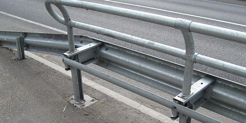 Norobežojošo barjeru sistēmas
