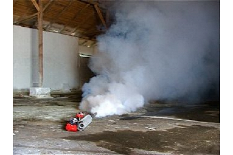 Fumigācija Dezinsekcija ttr