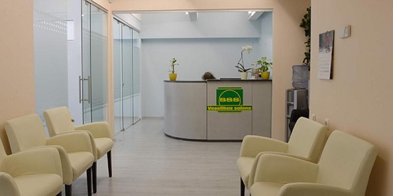 Veselības salons