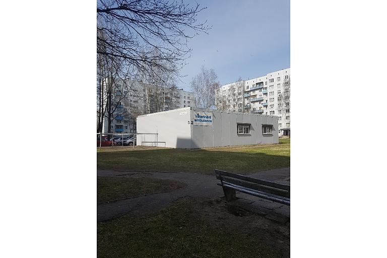 Veterinārija, Veterinārārsts Rīgā, IMANTĀ ,VETERINĀRĀ ambulance TOTO IK