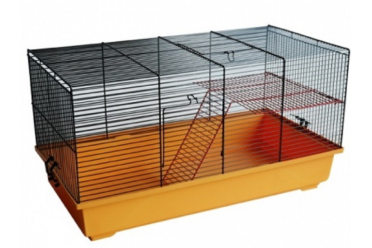 Cages for rodents