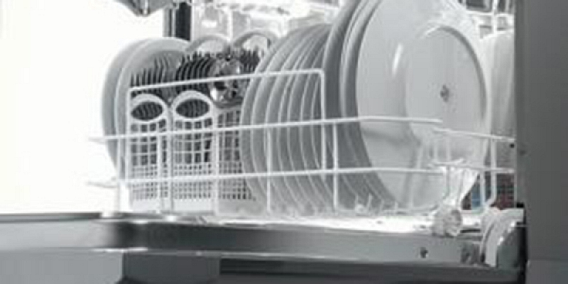 Trauku mazgājamo mašīnu remonts