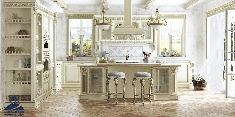 Virtuves