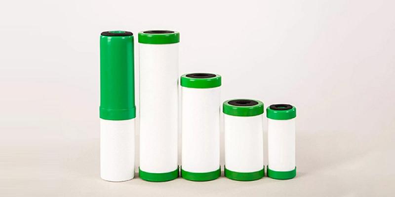 Kombinētie ūdens filtri