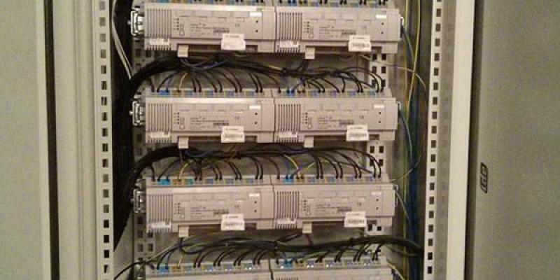 Vājstrāvas tīkli