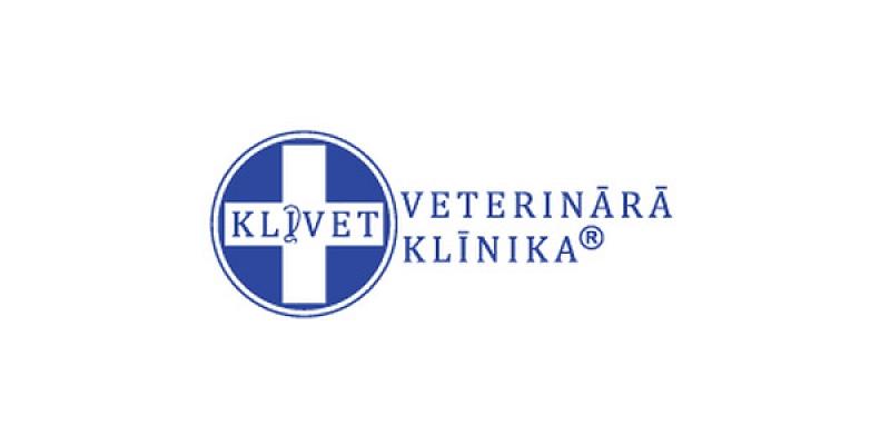 Sazināties ar KLIVET veterināro klīniku, Kontakti.