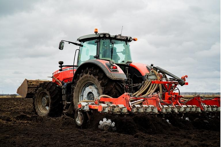 Lauksaimniecības pakalpojumi