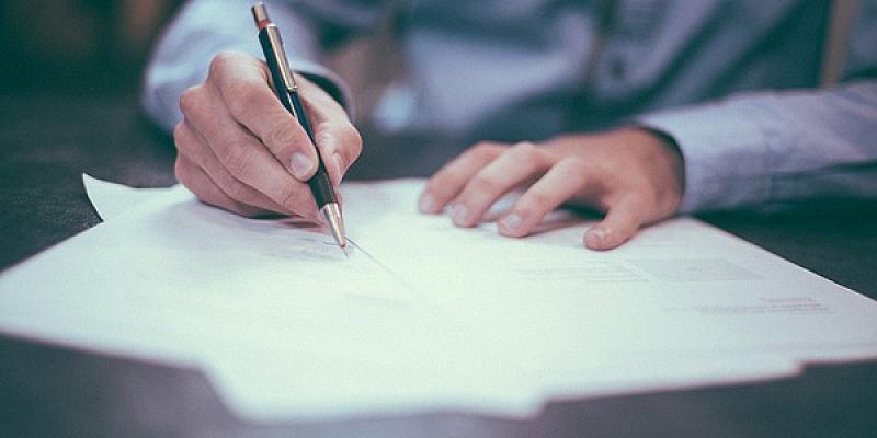 Dokumentu noformēšana