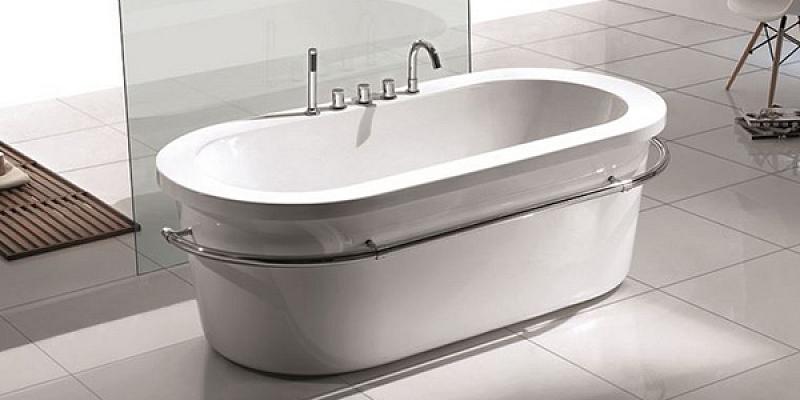 Akrila vannas
