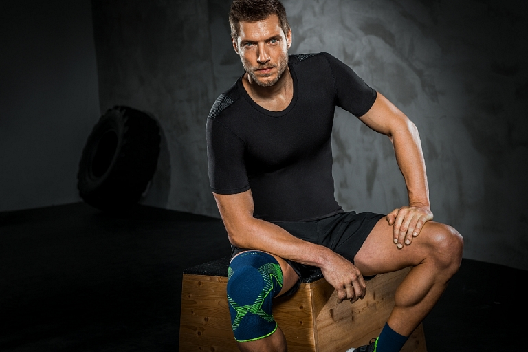 Durable and extremely close fit orthoses for sports