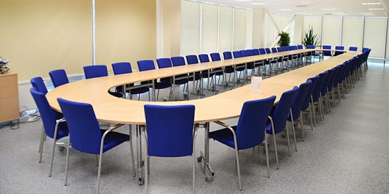 Konferenču zāles