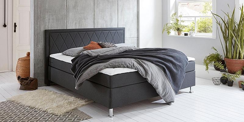Jaunas gultas - Vācu kvalitāte - We Furniture