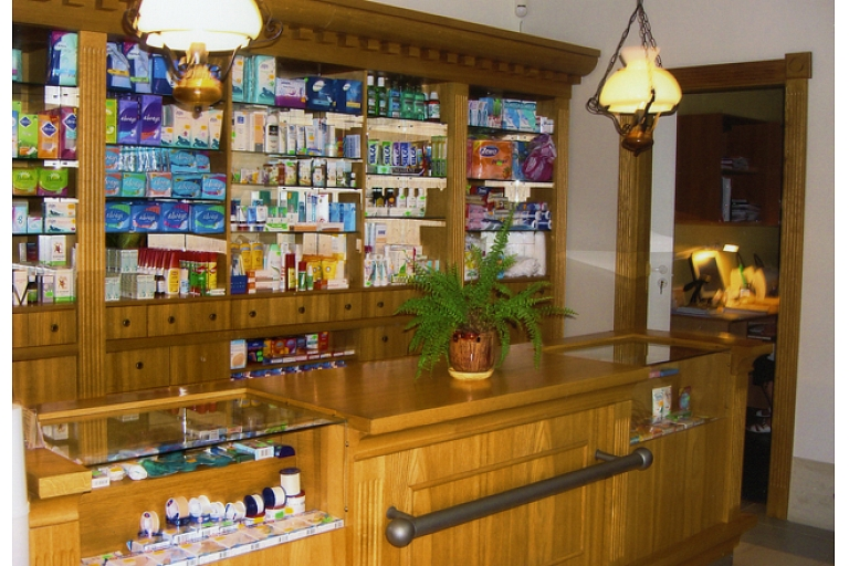 Sale of medications