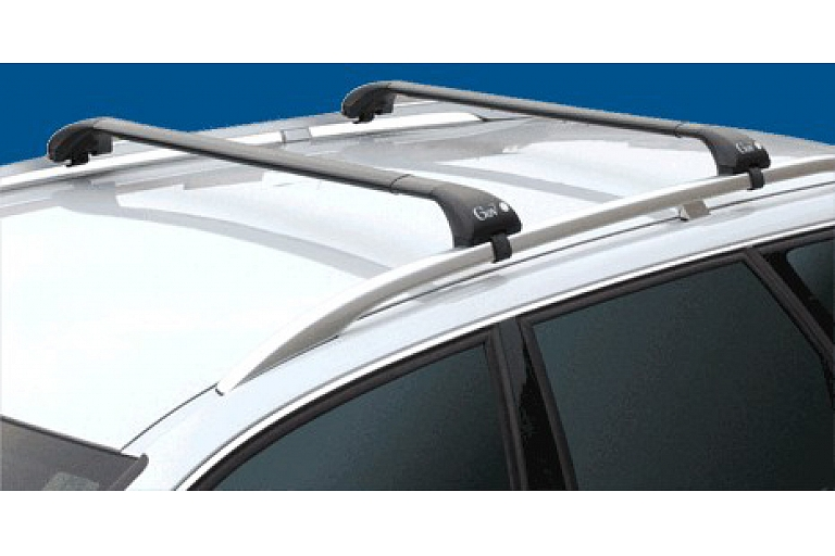 Roof racks. Crossbeam sale