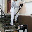 Tīrīšanas darbi virsmām