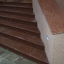 Manufacture of granite stairs, tables, kitchen surfaces, windowsills, fireplace shelves, souvenirs.