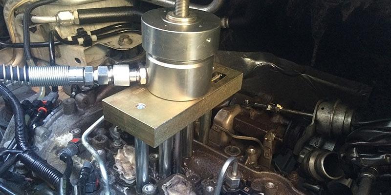 Diesel nozzle repair, Car repair services, Maskavas 444a, Riga, Kengarags