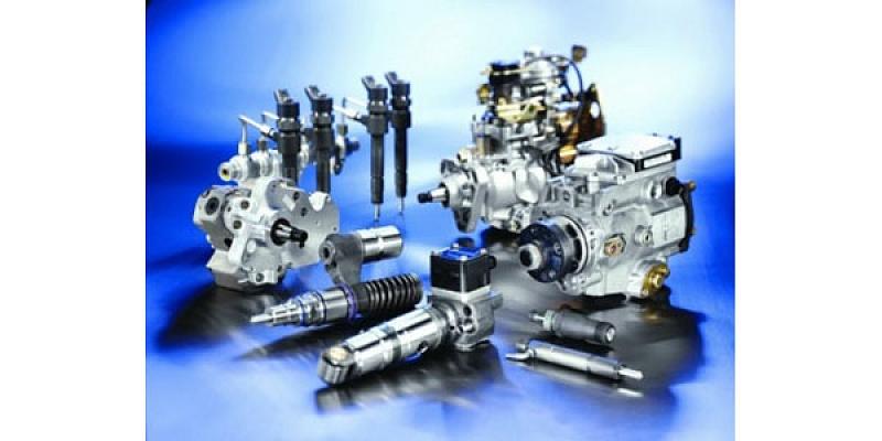 Dismantling of diesel nozzles, Car repair services